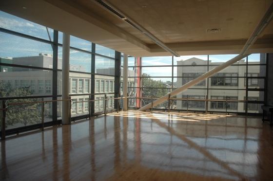 fssa corner dance studio